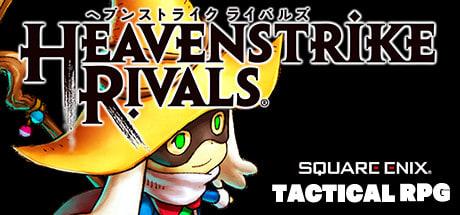 Heavenstrike Rivals?«