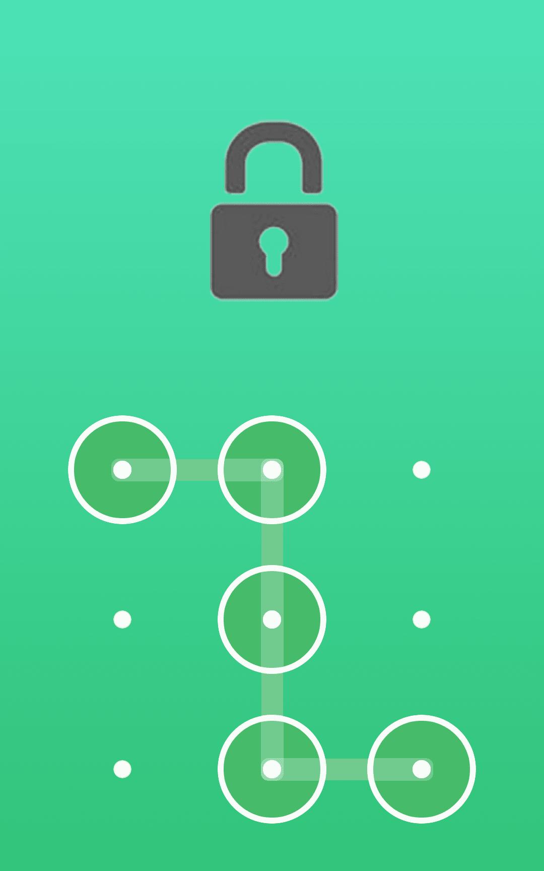 Mobogenie Privacy Locker