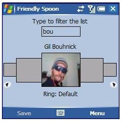 SpoonRing