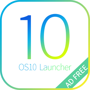 OS10 Launcher Pro Ad-Free