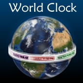 Anuko World Clock
