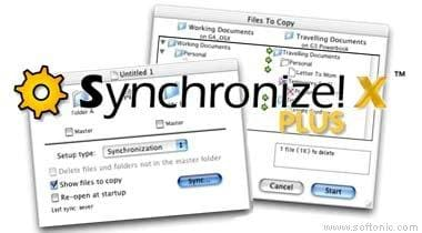 Synchronize! X Plus