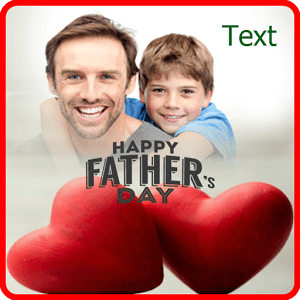 Father's Day Photo Frames 1.0