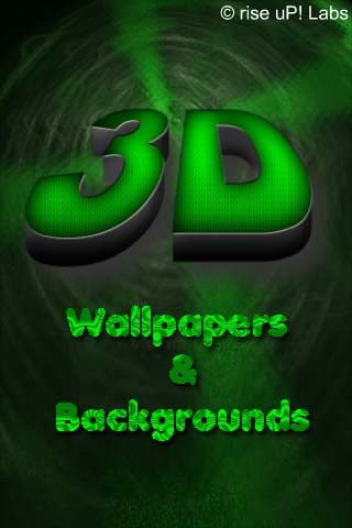 3D Wallpapers & Backgrounds 2.1