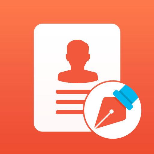 Resume: Free CV Builder With Designer Templates 1.8
