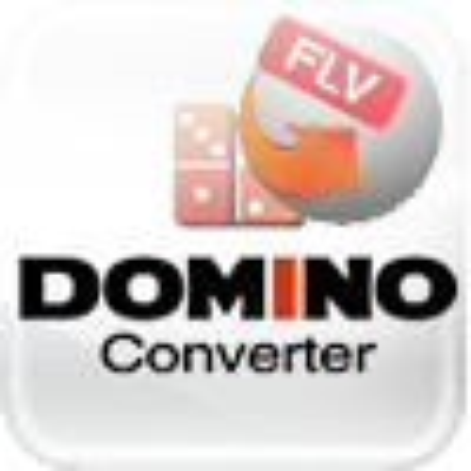 Domino FLV Video Converter