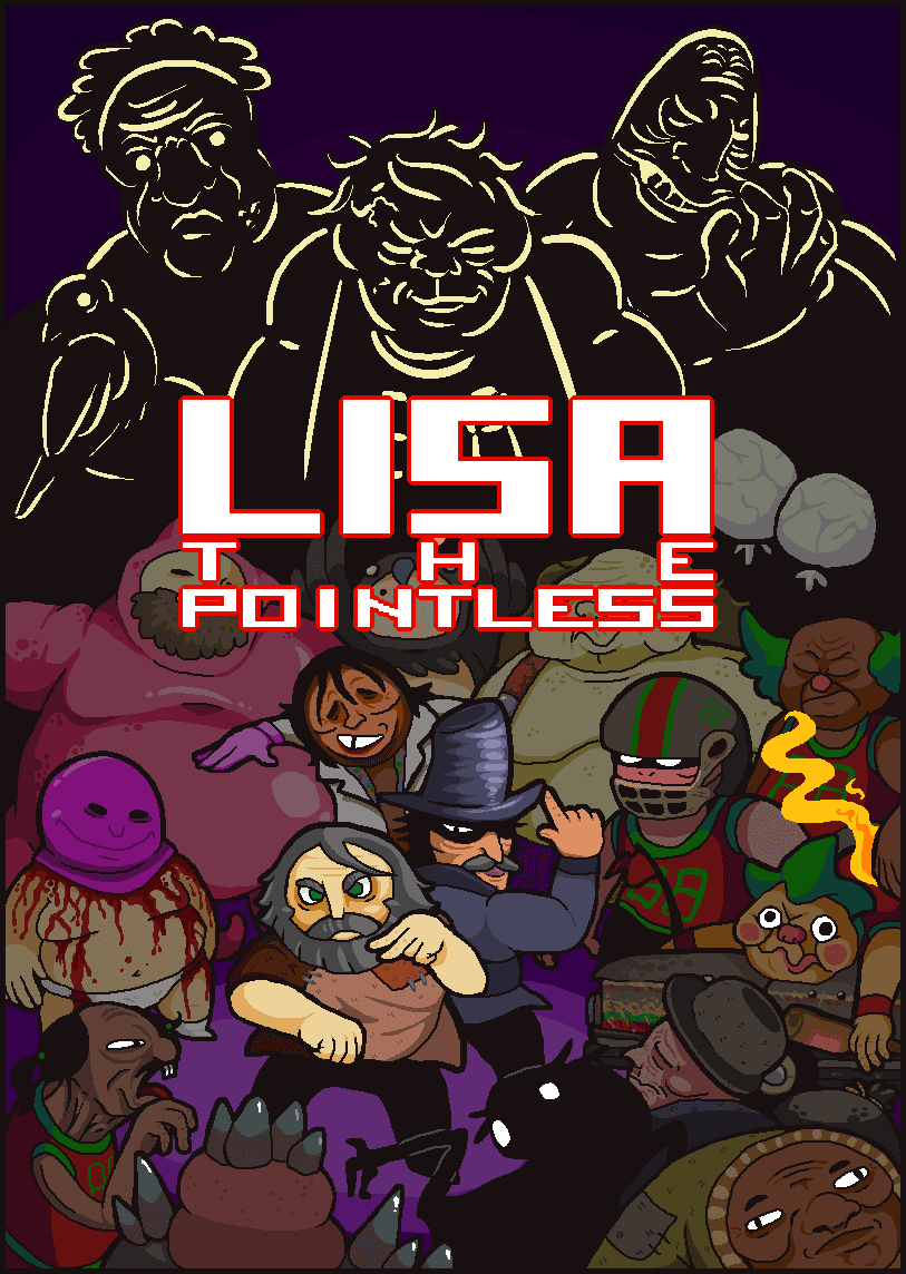 LISA: The Pointless