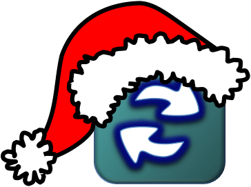 File Backupper (Portable Free Christmas Version)