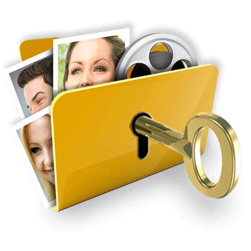 Apps Lock & Gallery Hider
