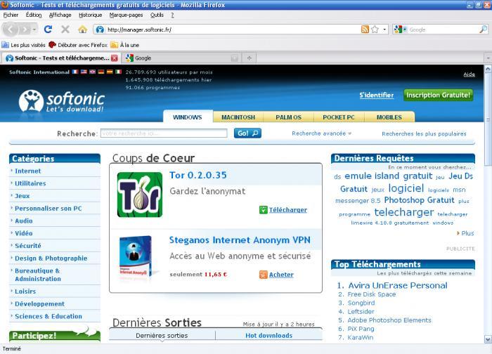 Mozilla <b>firefox</b> <b>windows</b> 10 <b>64</b> bits francais à <b>télécharger</b> ...