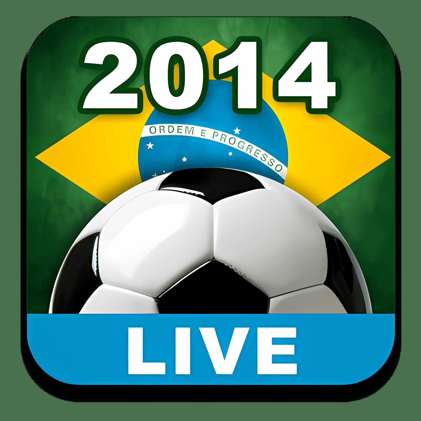 iCup 2014 LIVE - BRAZIL