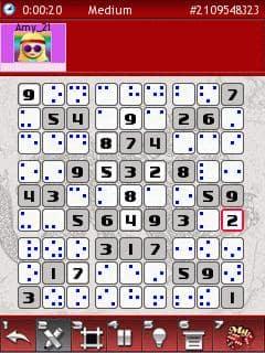 Sudoku Master II