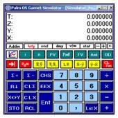 Complex Operations Calculator