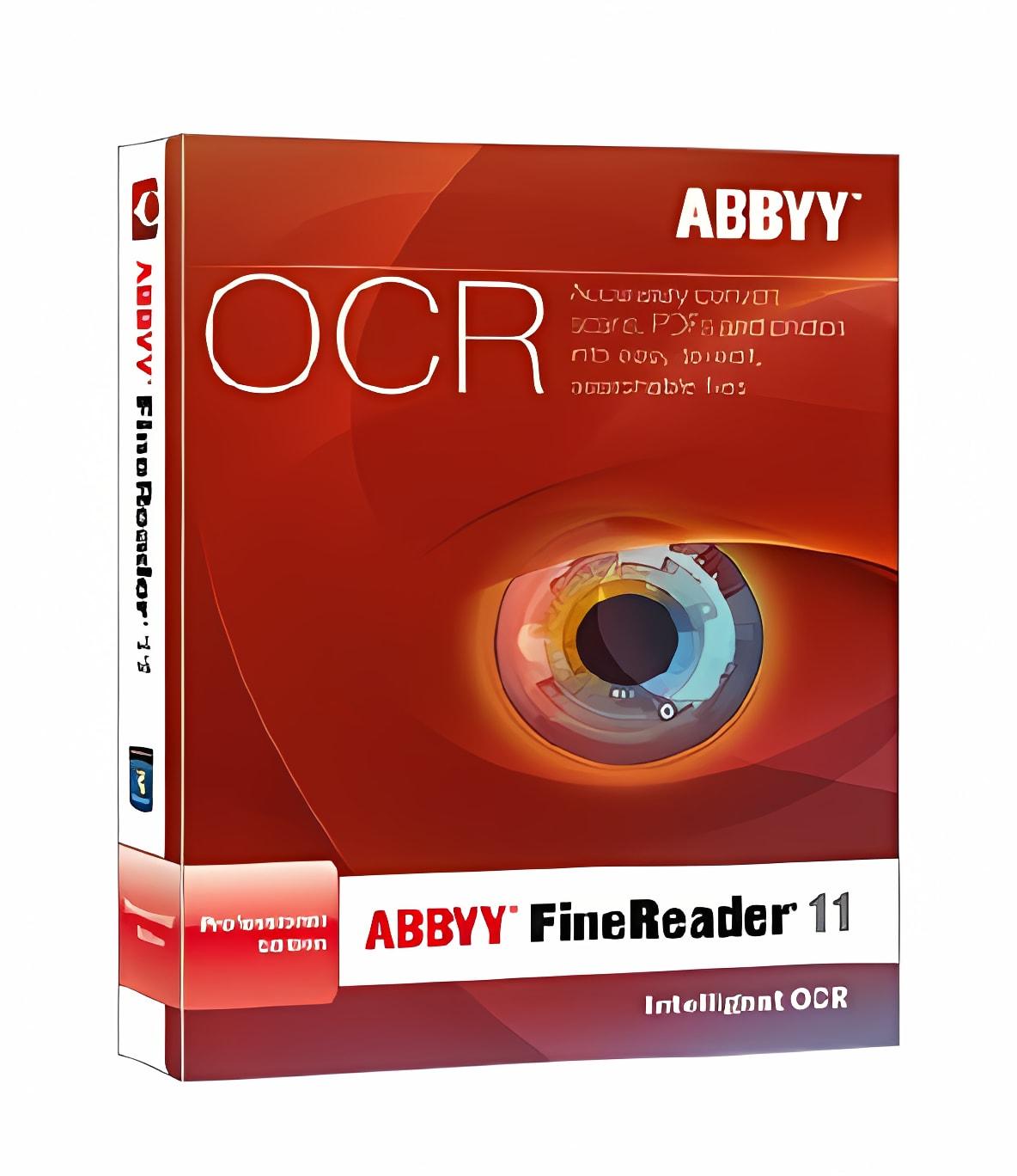 ABBYY FineReader Edição Brasil 11.0.102.519