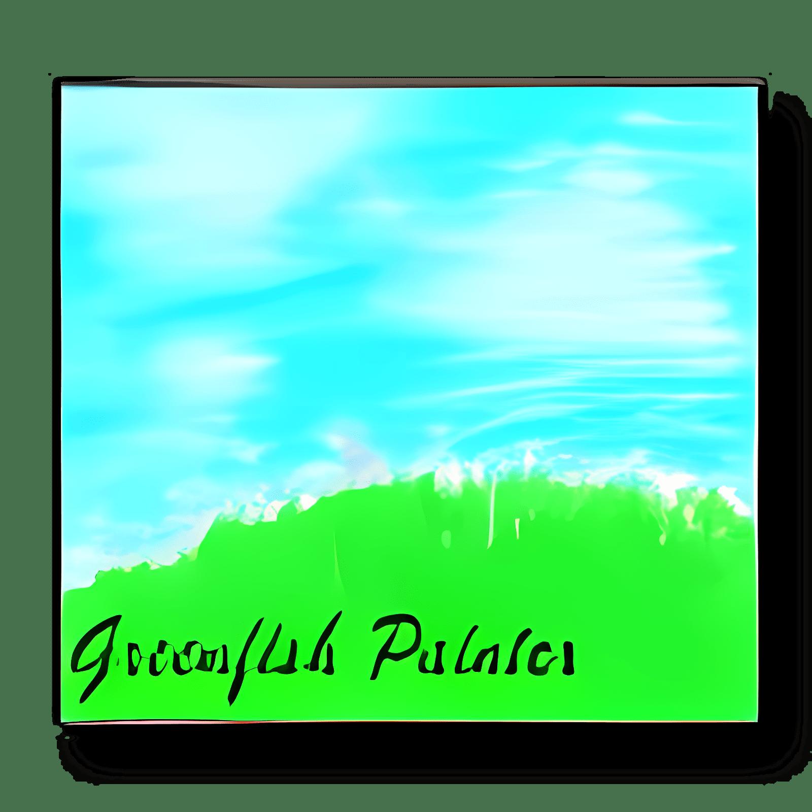 Greenfish Painter