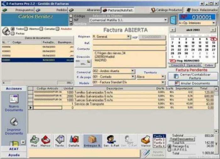 E-Facturex Pro