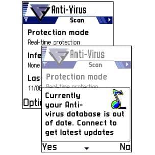 Ir a  F-Secure Mobile Anti-Virus