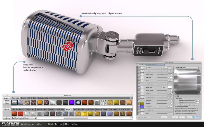 Strata Design 3D SE 7