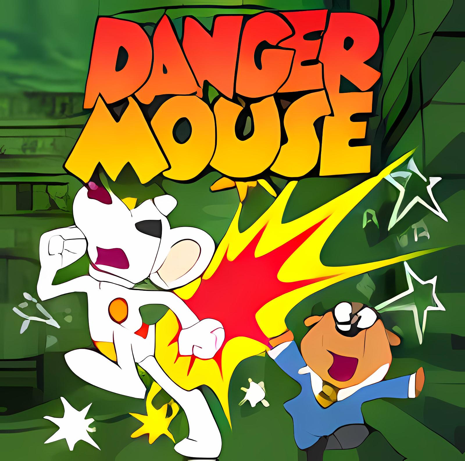 Danger Mouse 1.0