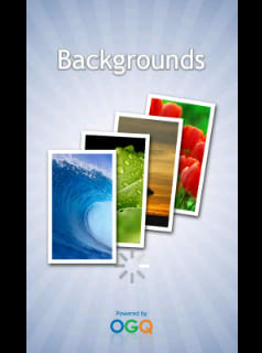 Tapety (Backgrounds) na Android