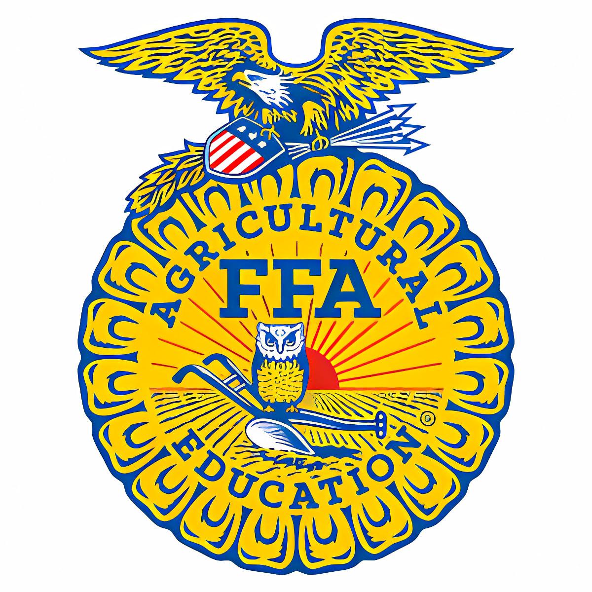 Oklahoma FFA 5.8
