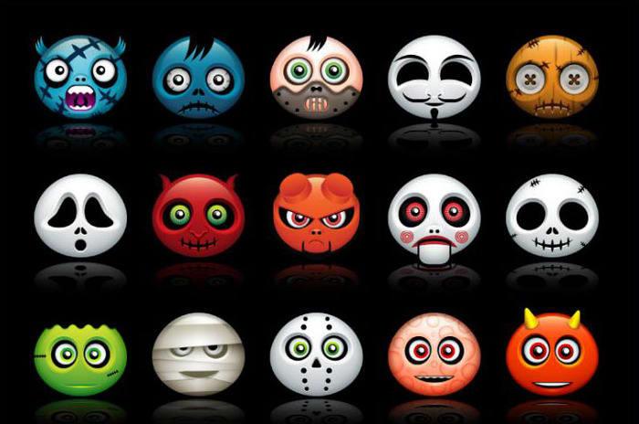 Halloween Avatars
