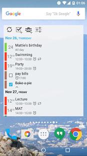 Day by Day Organizer