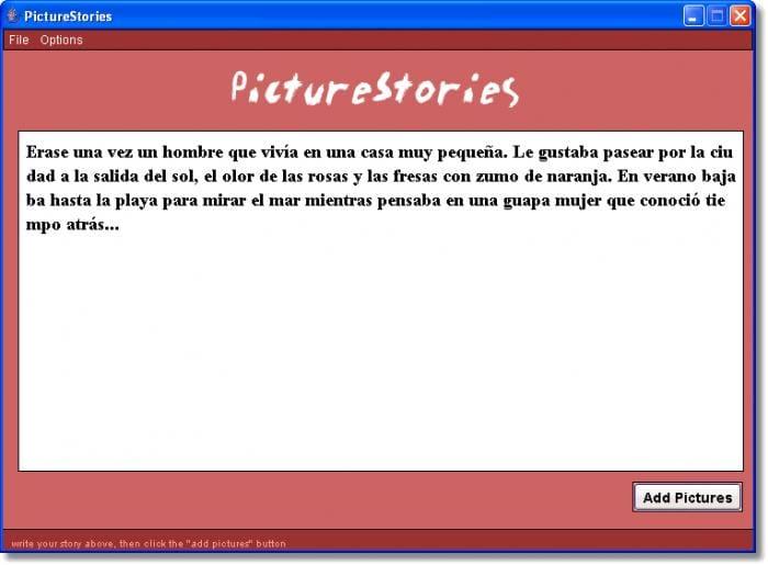 PictureStories