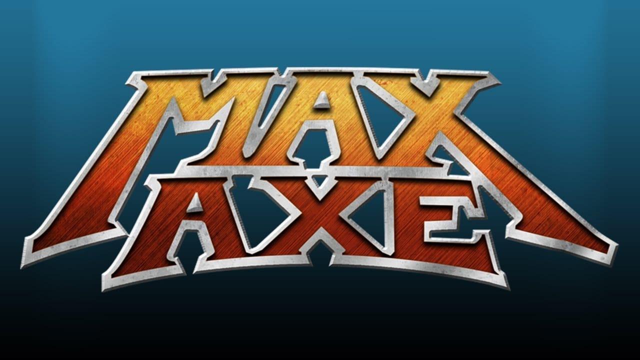 Max Axe