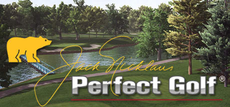 Jack Nicklaus Perfect Golf 2016