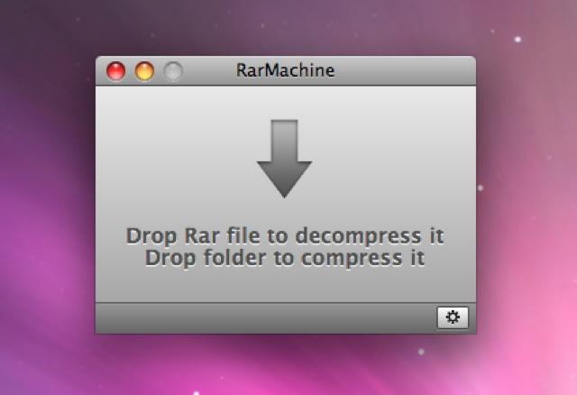 RarMachine