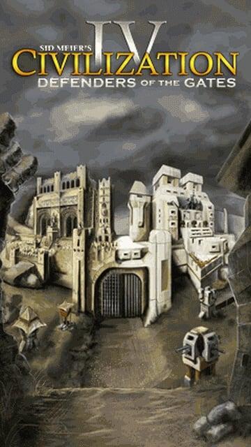 Sid Meier's Civilization IV Defenders of the Gates 1.4.4