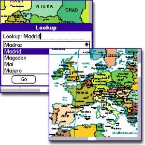 MapMap Lite