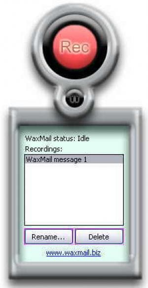 WaxMail for Microsoft Outlook