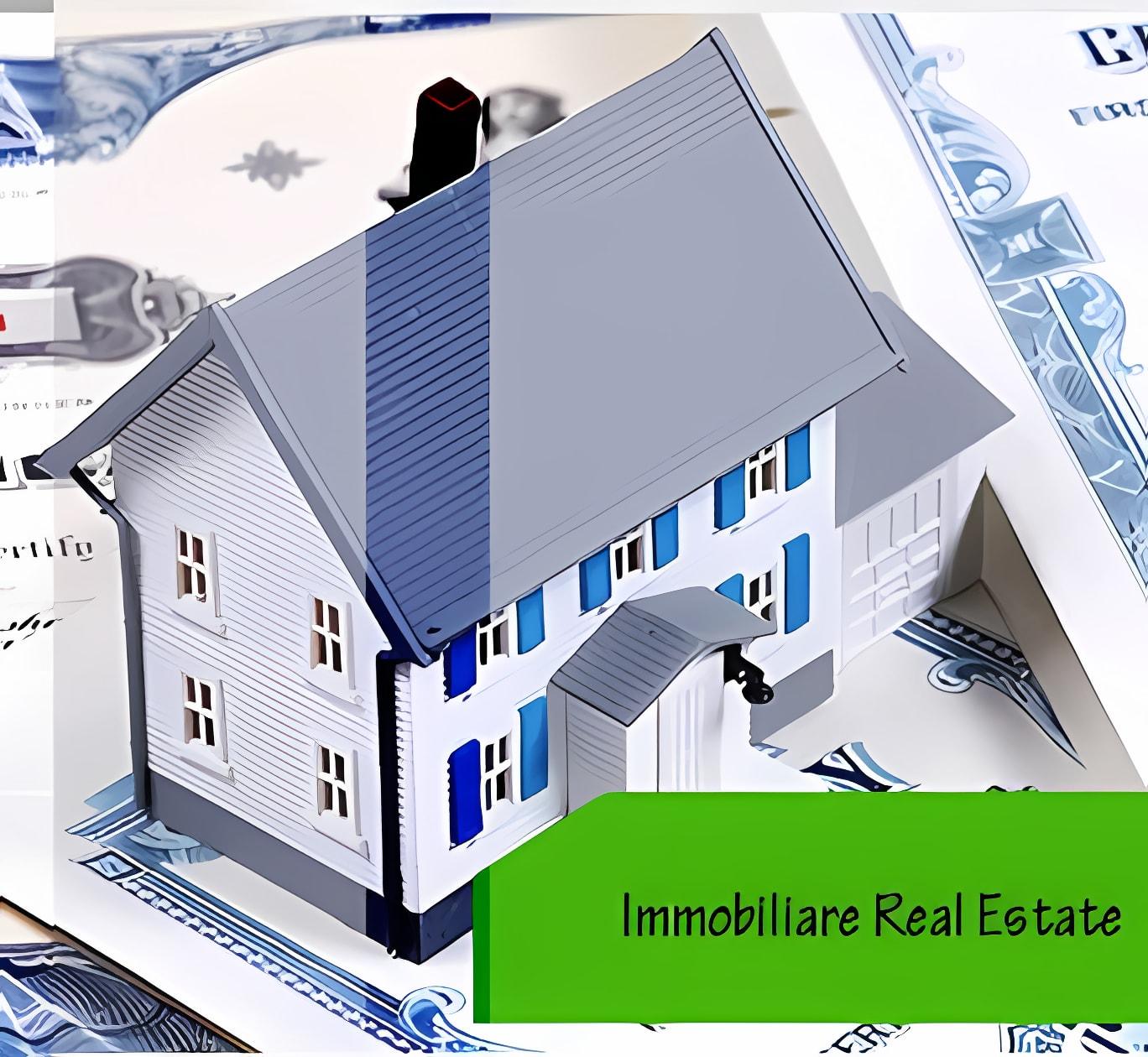 Immobiliare Real Estate