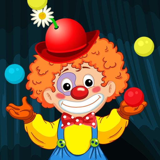 Dress Up Clown