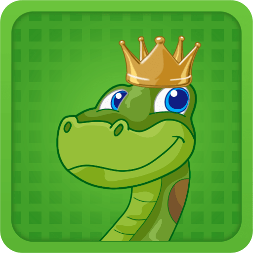 Snake Game: Three Kings