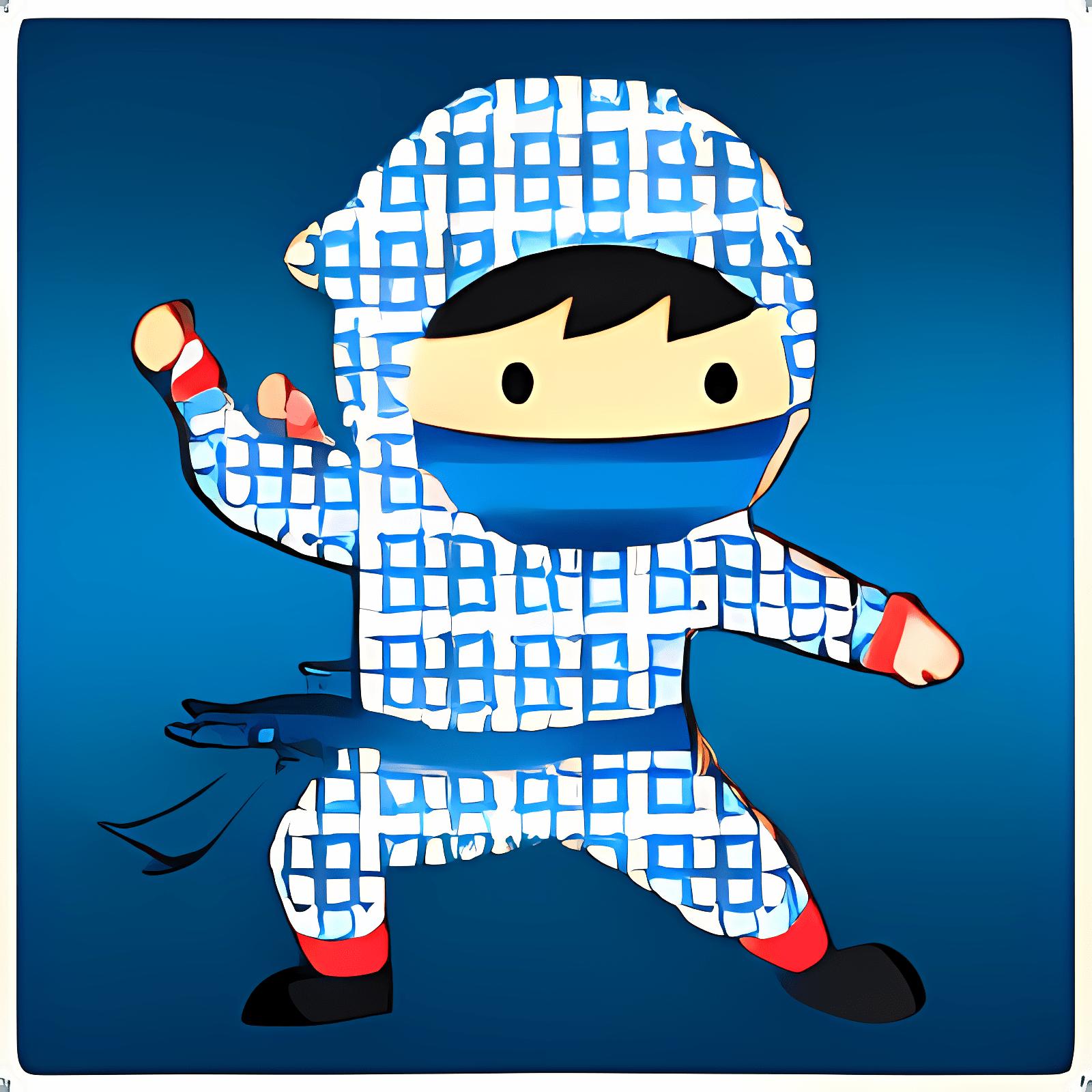 Ninja run : Last subway rider