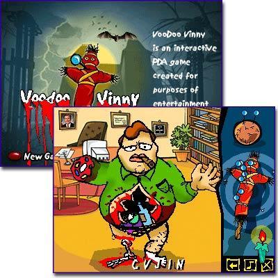 Voodoo Vinny