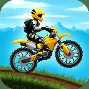 Fun Kid Racing - Motocross varies-with-device