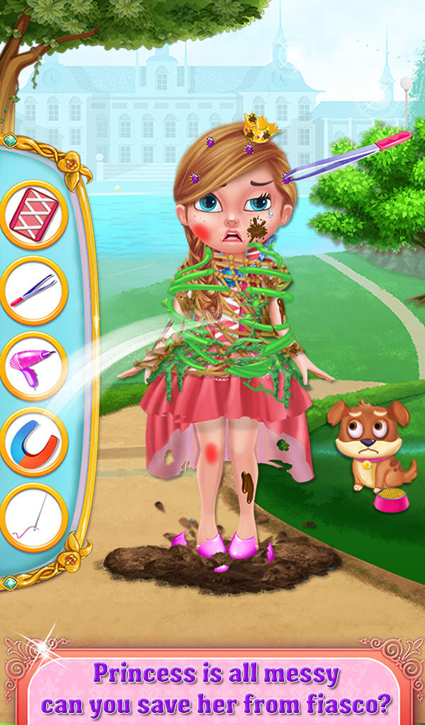 Little Princess Fiasco