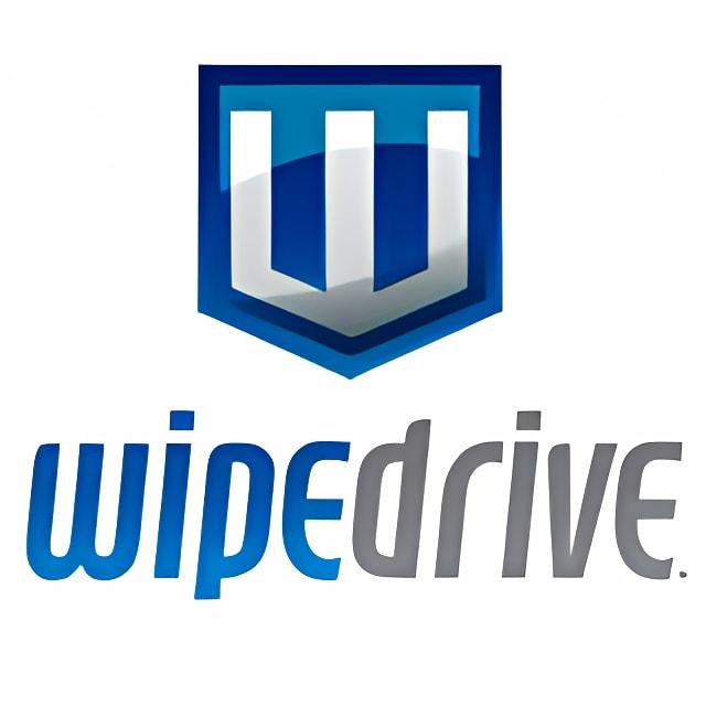 WipeDrive SystemSaver Win 32 bits