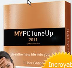 MYPCTuneUp