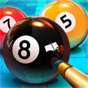 The 8 Ball Pool Billiards varies-with-device