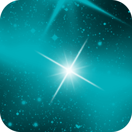 Space Stars Live Wallpaper 2.1