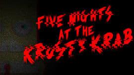 скачать игру five nights at krusty krab через торрент