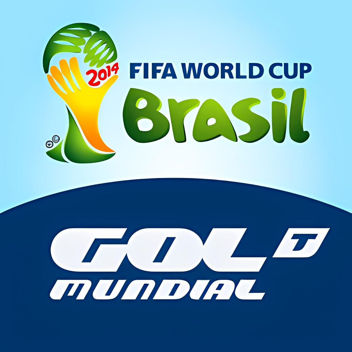 GOLT 2014 FIFA World Cup App