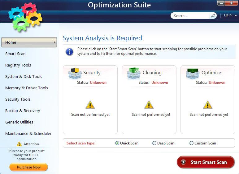DENFEL Optimization Suite