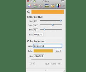 ColorNamePicker