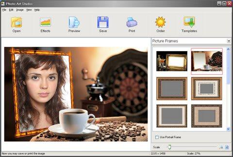 Photo Art Studio